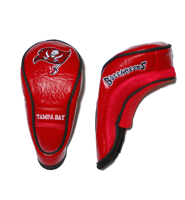 Tampa Bay Buccaneers Hybrid Head Cover