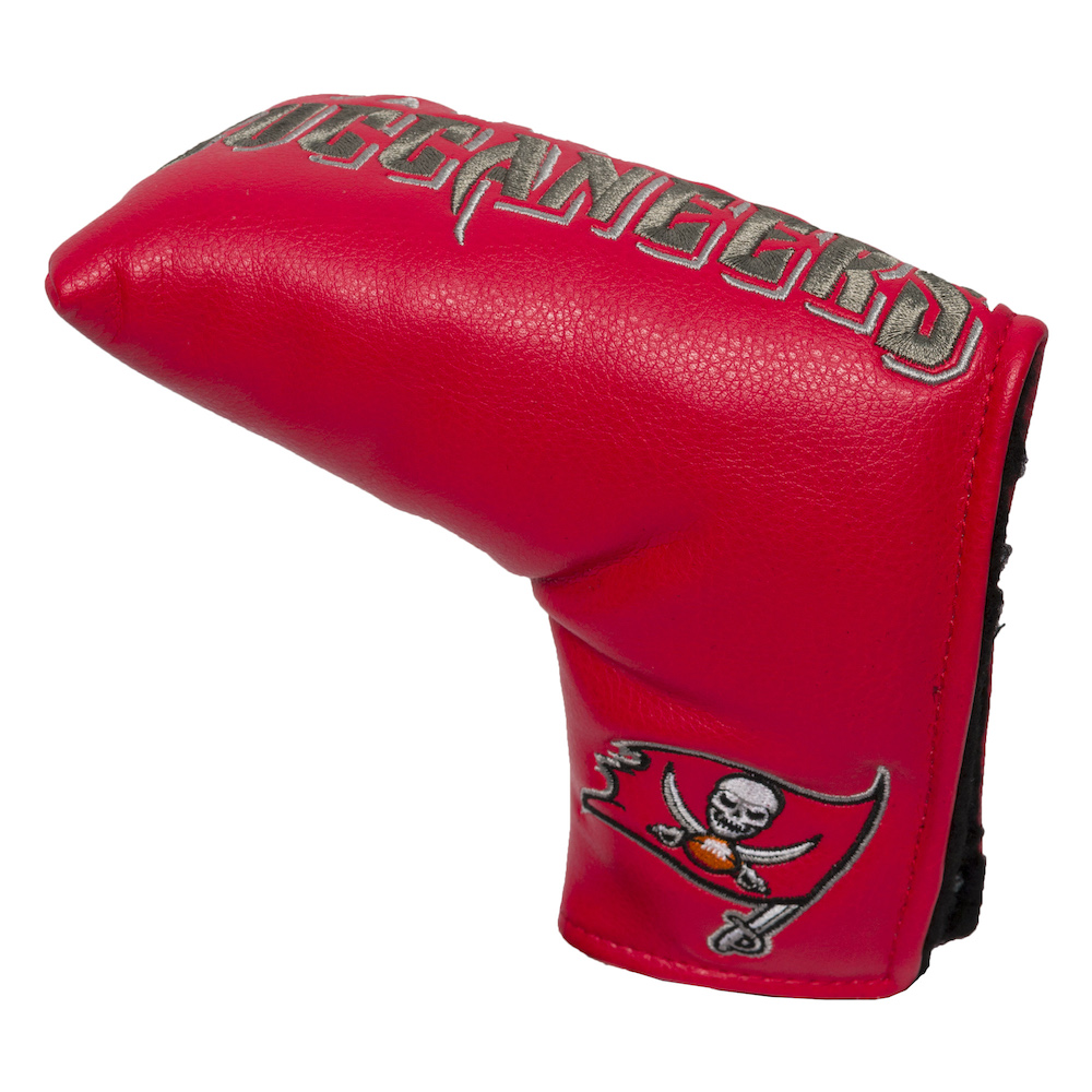 Tampa Bay Buccaneers Vintage Tour Blade Putter Cover