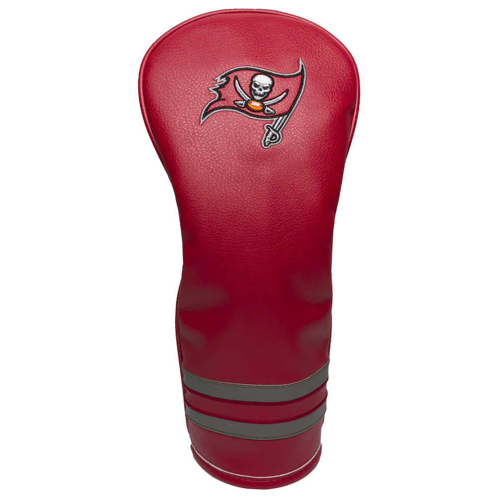 Tampa Bay Buccaneers Vintage Fairway Headcover