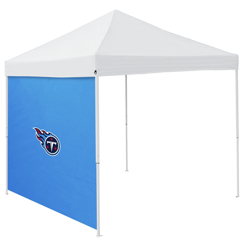 Tennessee Titans Tailgate Canopy Side Panel