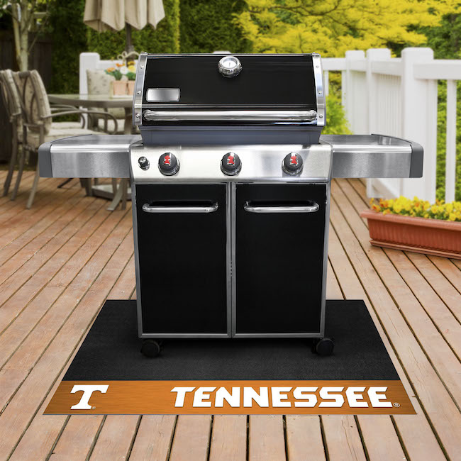 Tennessee Volunteers NCAA Grill Mat