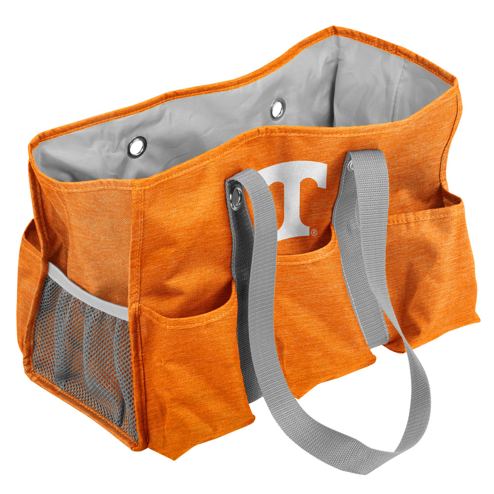 Tennessee Volunteers Crosshatch Junior Picnic Caddy