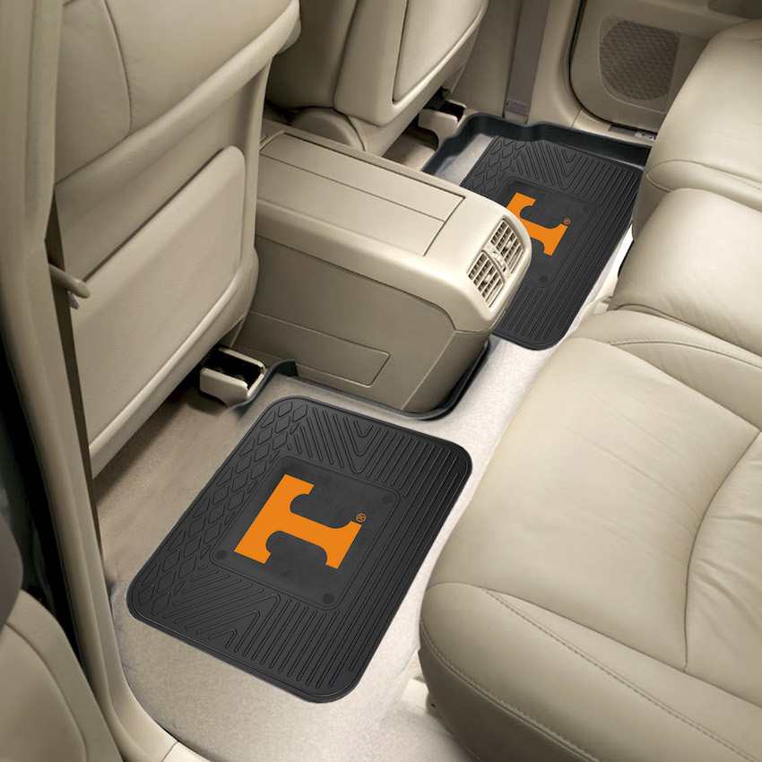 Tennessee Volunteers Small Utility Mat (Set of 2)