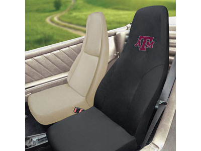 Texas A&M Aggies Seat Cover