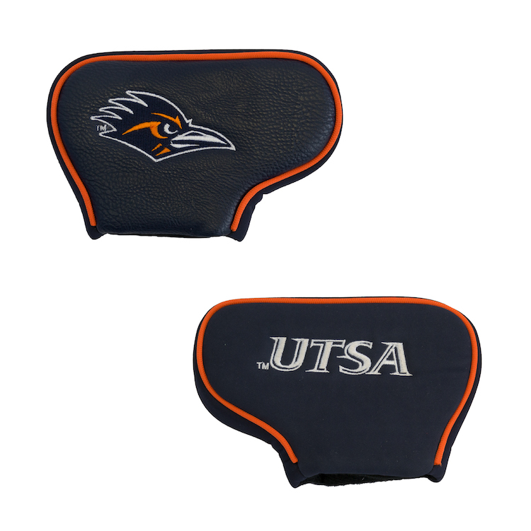 Texas San Antonio Road Runners Blade Putter Cover