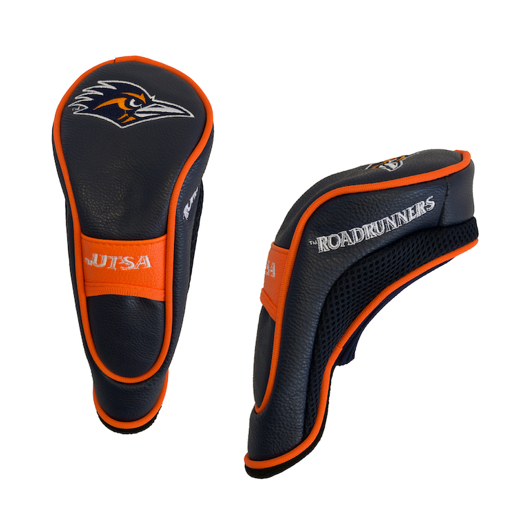 Texas San Antonio Road Runners Hybrid Head Cover