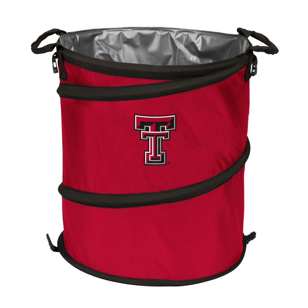 Texas Tech Red Raiders Collapsible 3-in-1