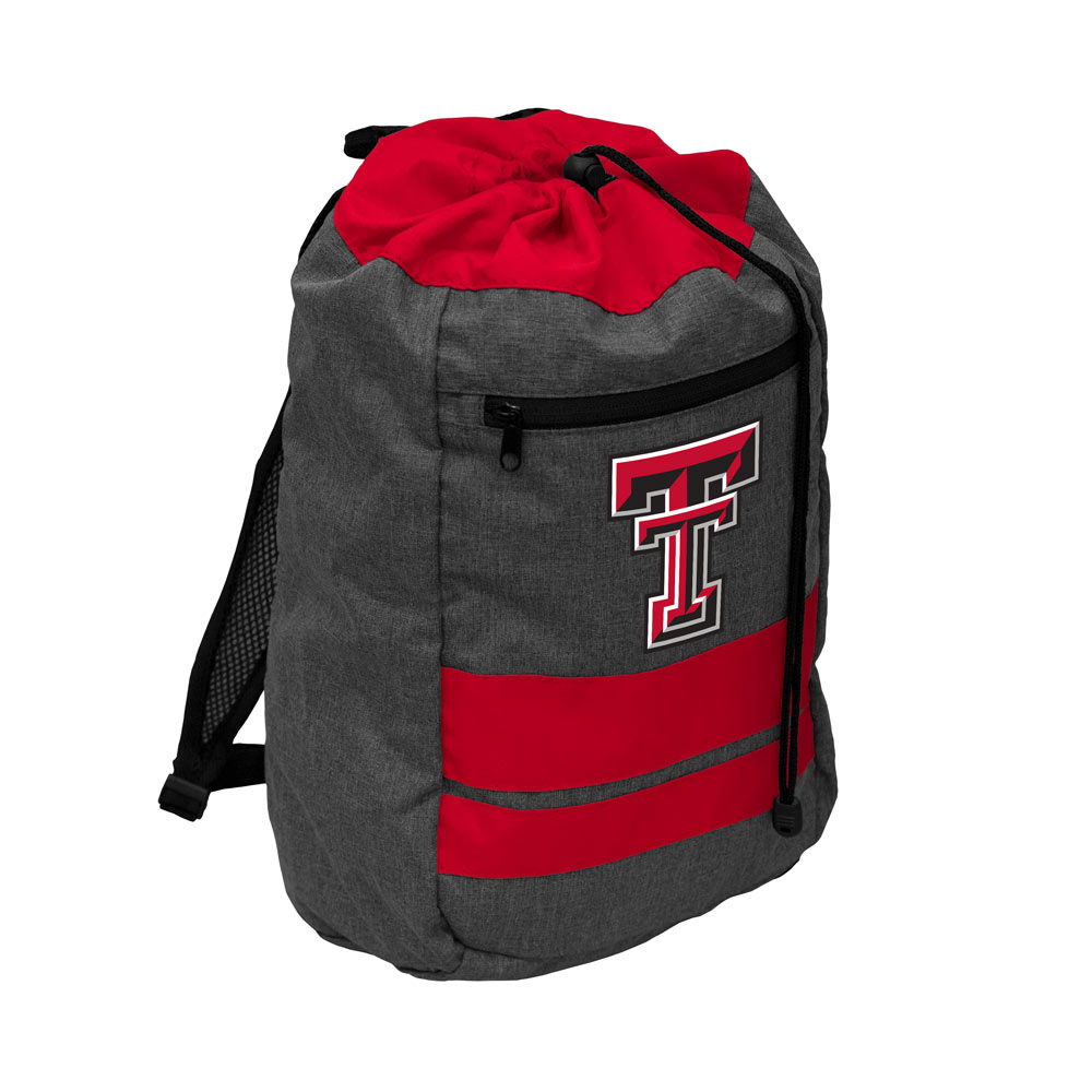 Texas Tech Red Raiders JOURNEY Back Sack