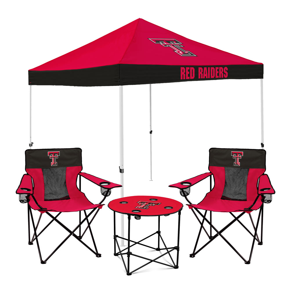 Texas Tech Red Raiders Tailgate Bundle