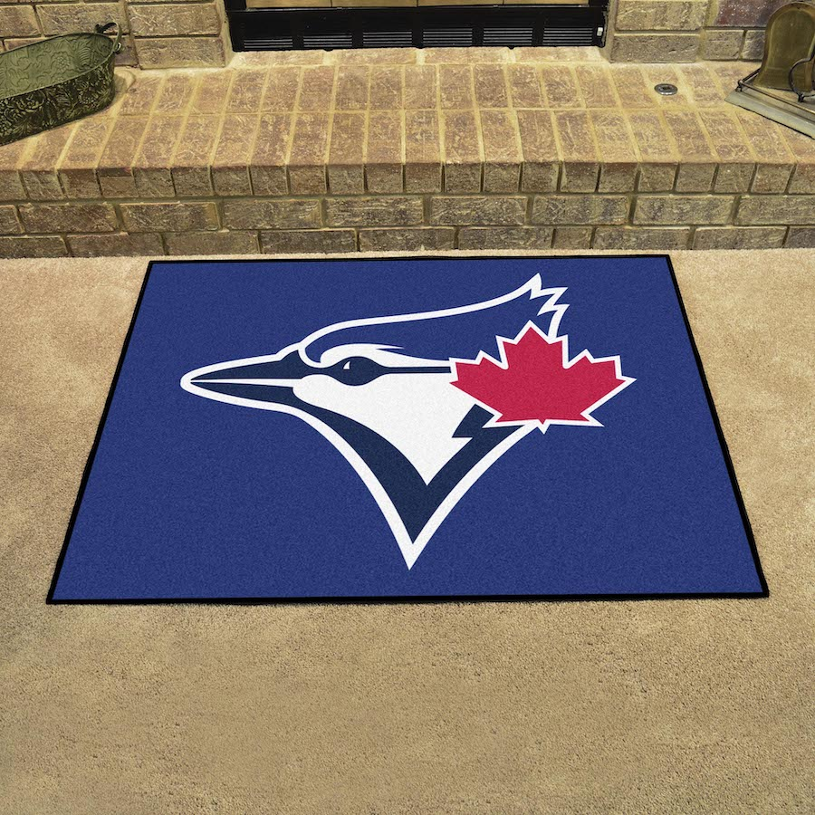 Toronto Blue Jays ALL STAR 34 x 45 Floor Mat