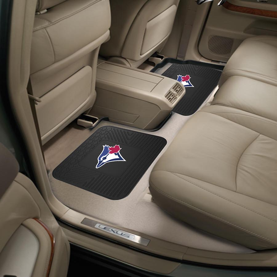 Toronto Blue Jays Small Utility Mat (Set of 2)