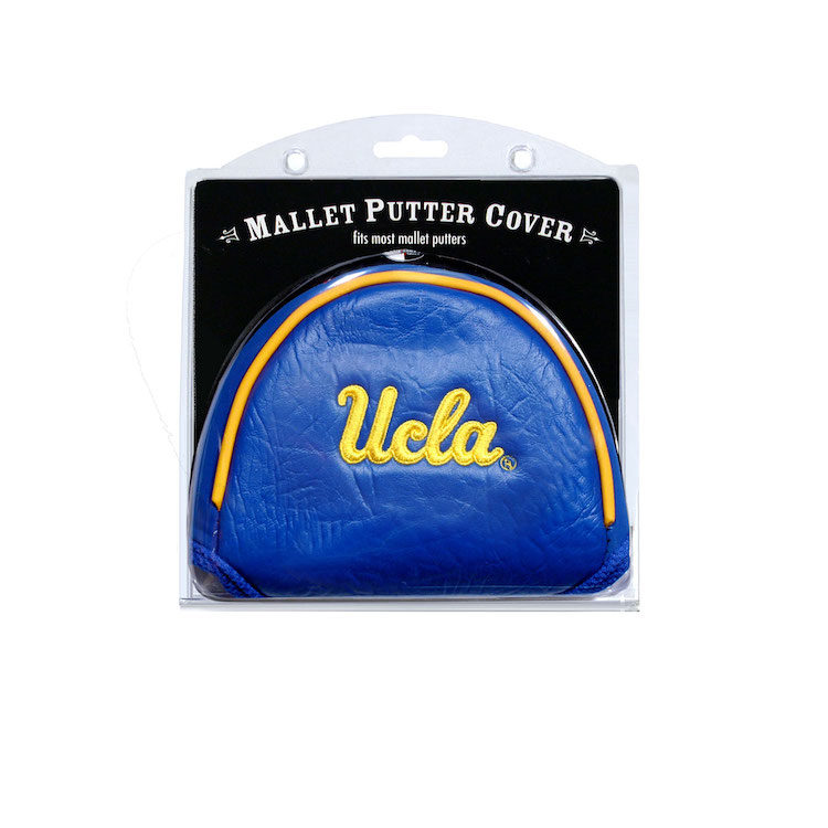 UCLA Bruins Mallet Putter Cover