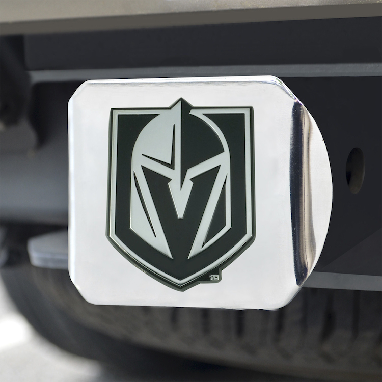Vegas Golden Knights Trailer Hitch Cover