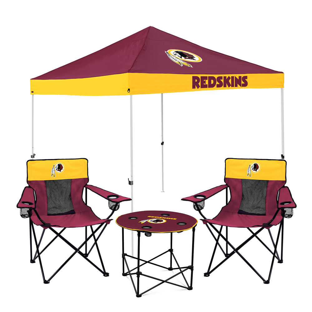 Washington Redskins Tailgate Bundle