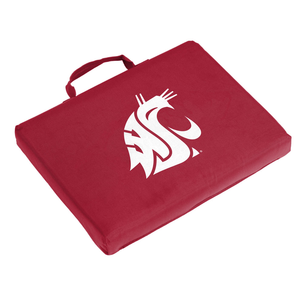 Washington State Cougars Stadium Seat Cushion