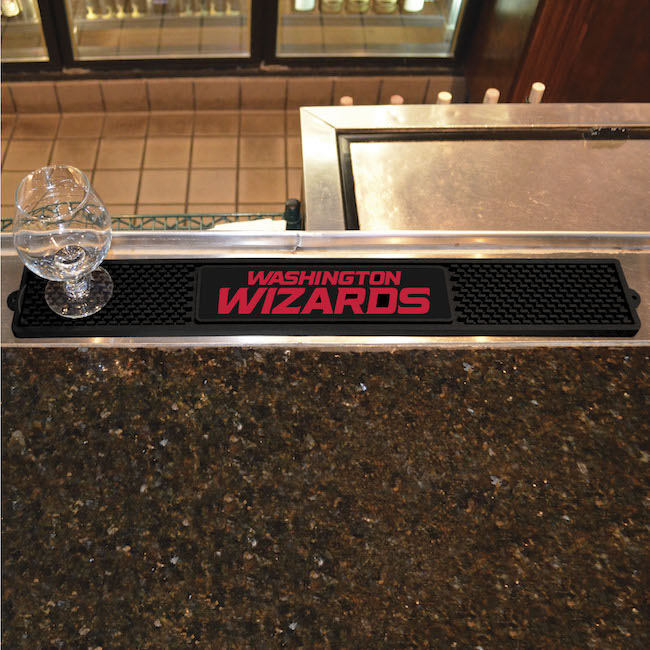 Washington Wizards Bar Drink Mat