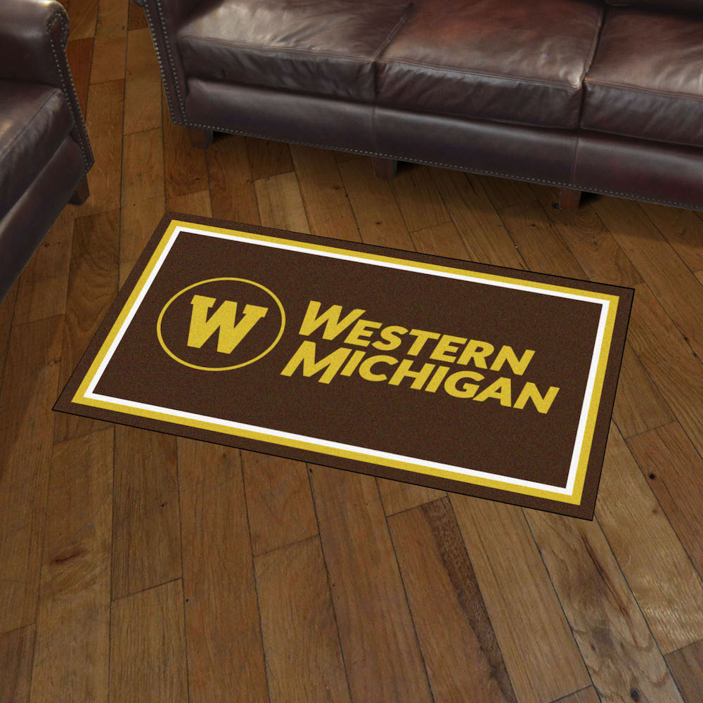 Western Kentucky Hilltoppers 3x5 Area Rug