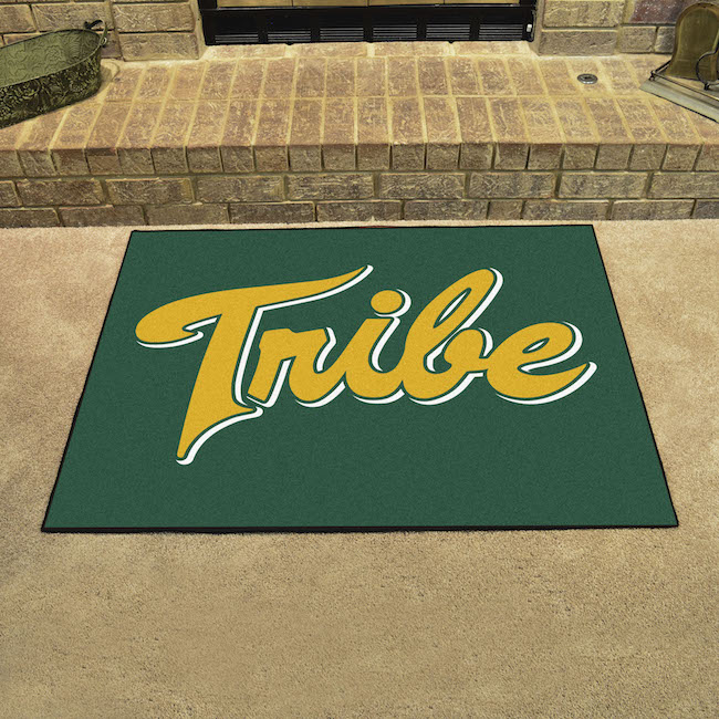 William and Mary Tribe ALL STAR 34 x 45 Floor Mat