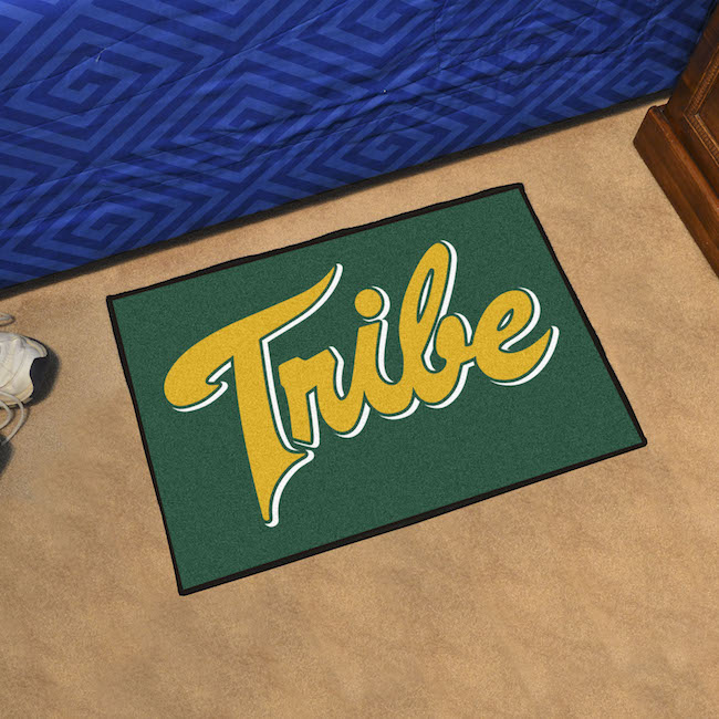 William and Mary Tribe 20 x 30 STARTER Floor Mat