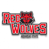Arkansas State Red Wolves Merchandise