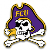 East Carolina Pirates Merchandise