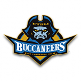 East Tennessee State Buccaneers Merchandise